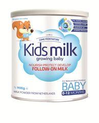 KIDS MILK BABY 900gr