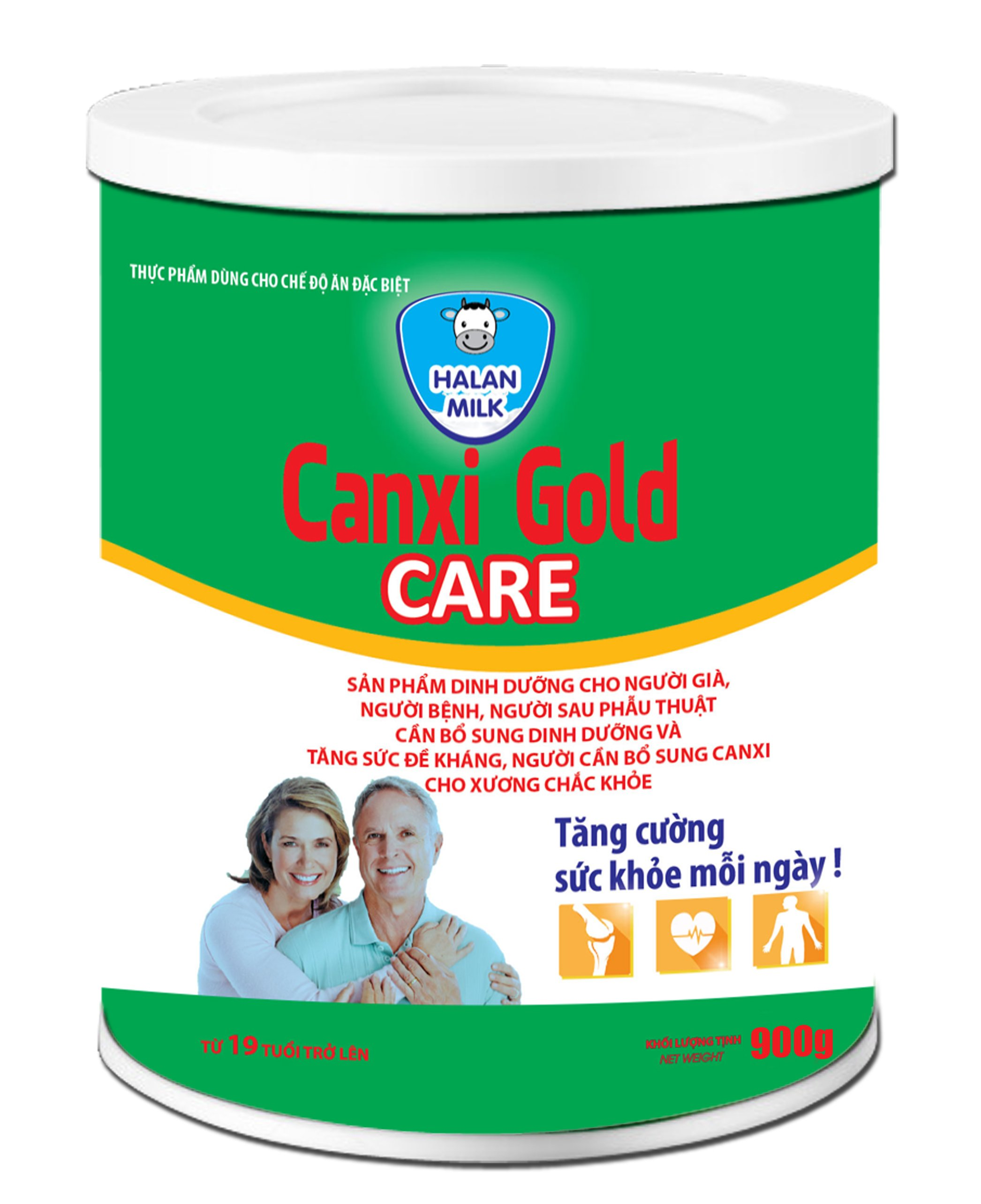 CANXI GOLD CARE 900g