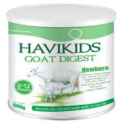 HAVIKIDS GOAT DIGEST 900gr