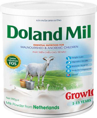 DOLAND MIL GROW IQ 900gr