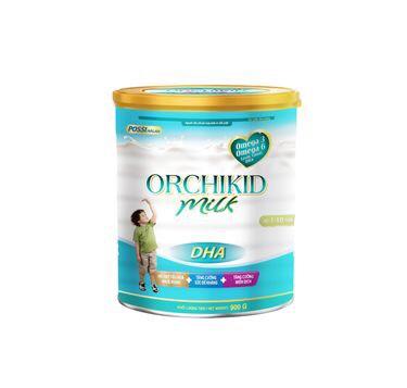 ORCHIKID MILK 900gr