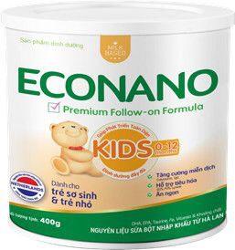 ECONANO KIDS 400gr