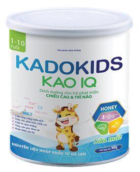 KADOKIDS KAO IQ 900gr