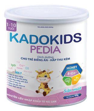 KADOKIDS PEDIA 400gr