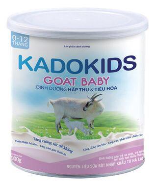 KADOKIDS GOAT BABY 400gr