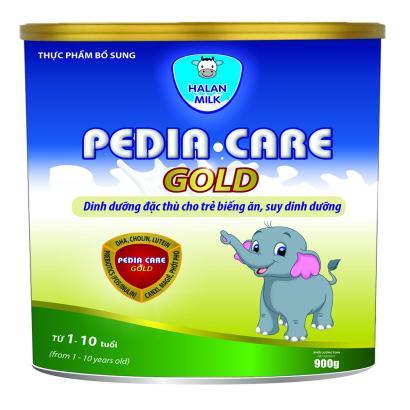 PEDIA CARE GOLD 400g