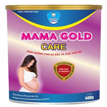 MAMA GOLD CARE 400g